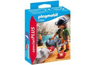 playmobil Kristallsucher 5384A2