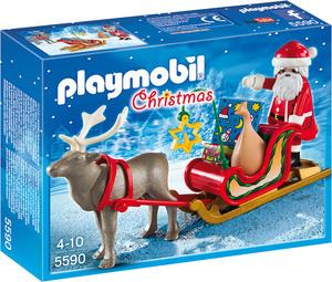 playmobil Rentierschlitten 5590A1