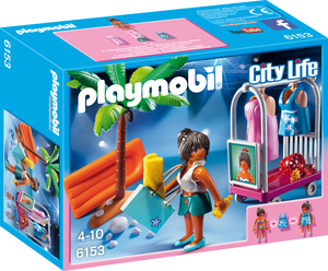 playmobil playmobil Strand-Shooting 6153A3