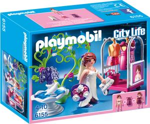 playmobil Hochzeits-Shooting 6155