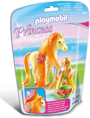 playmobil Princess Sunny 6168