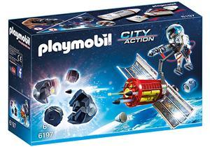playmobil Meteoroiden-Zerstörer 6197A1