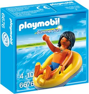 playmobil Rafting-Reifen 6676A1