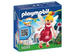 playmobil Fee Lorella Fée Lorella 6689A1
