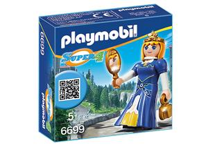 playmobil Prinzessin Leonora Princesse Léonore 6699A1
