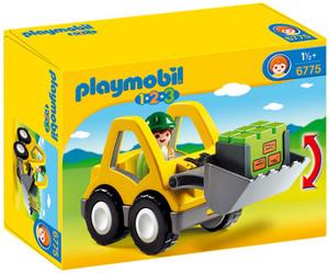 playmobil Radlader 6775