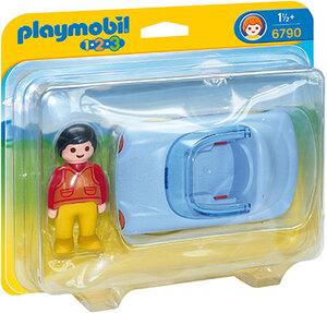 playmobil Cabrio 6790