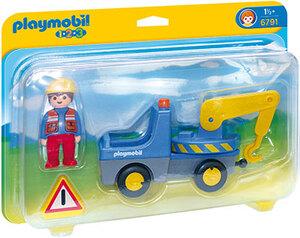 playmobil Abschleppwagen 6791