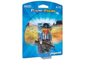 playmobil Maskierter Bandit 6820A1