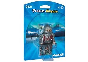 playmobil Eiserner Ritter 6821A1