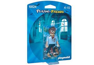 playmobil Werwolf 6824A2