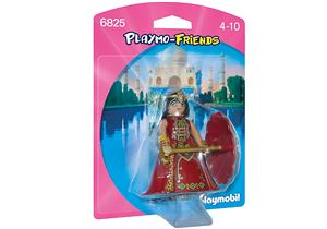 playmobil Indische Prinzessin 6825A1