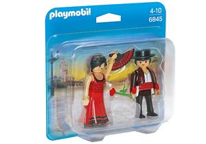 playmobil Duo Pack Flamencotänzer 6845A2