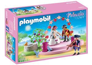 playmobil Prunkvoller Maskenball 6853A2