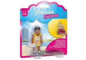 playmobil Fashion Girl - Summer 6882A2