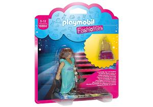 playmobil Fashion Girl - Dinner 6884A1