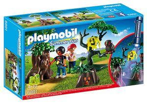 playmobil Nachtwanderung 6891