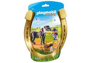 """playmobil Schmück-Pony """"Sternchen"""" 6970"""