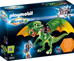 playmobil Ritterland-Drache mit Alex 9001A3