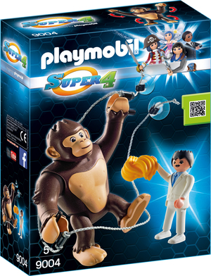 playmobil Riesenaffe Gonk 9004A2