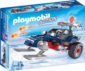 playmobil Eispiraten-Racer 9058