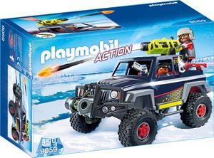 playmobil Eispiraten-Truck 9059A1