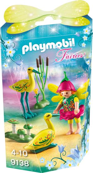 playmobil Feenfreunde Störche 9138