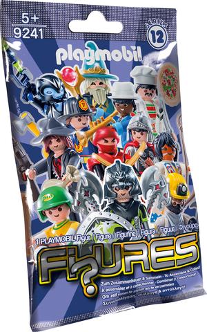 playmobil PLAYMOBIL-Figures Boys (Serie 12) 9241