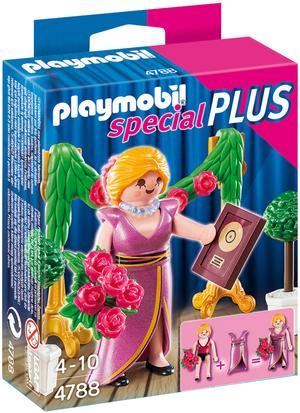 playmobil playmobil Star bei Preisverleihung 4788