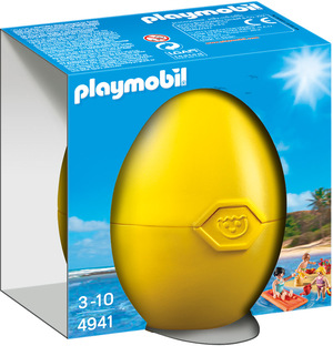 playmobil Strandvergnügen 4941A1