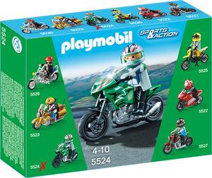 Sports Bike 5524A3