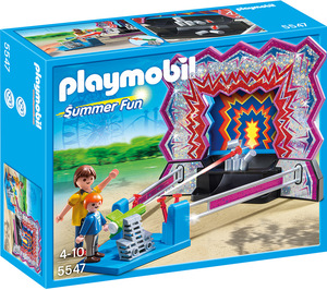 playmobil playmobil Dosen-Schiessbude