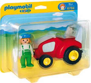 playmobil playmobil Traktor 6794