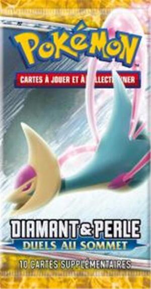 Pokémon Französisch