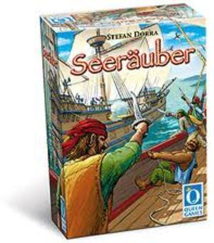 Queen Games Seeräuber (d) 967007
