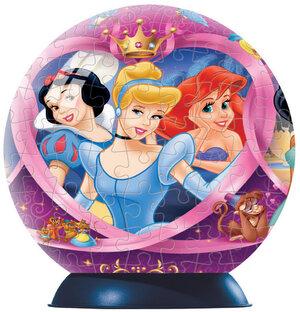 Ravensburger Puzzleball Prinzessinnen Ravensburger;11304