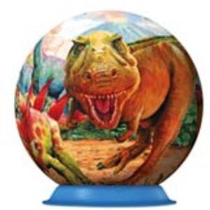Ravensburger Dinosaurier 108p 122066