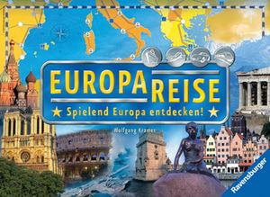 Ravensburger Europareise RAV26421