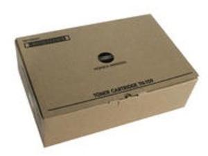 Ricoh 117501 Toner Typ 80, schwarz, 4'000s<br> (schwarz Ricoh Toner schwarz Typ 80 4'000 Seiten ) 117501
