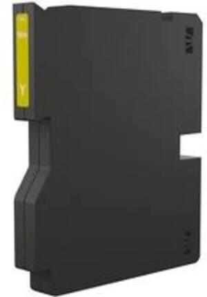 Ricoh Toner-Modul yellow 405768