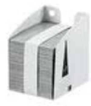 Ricoh TYPE K STAPLE CARTRIDGE 3-PACK 3 X 410802