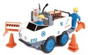 ROKENBOK Rokenbok Emergency Speedster 3221A1