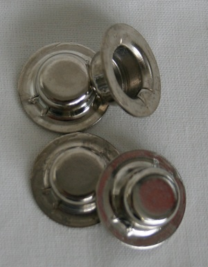 Hutkappen 12mm zun Rolly Toys 10020012000