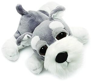 RUSS *Peepers Hund Schnauzer 23cm 21085769