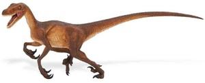 Safari Velociraptor (3) 21 x 8.5 cm 7712999