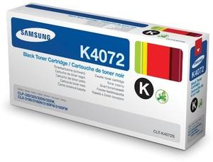 Samsung Toner schwarz CLT-K4072S