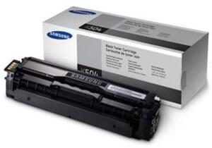 Samsung Toner-Modul schwarz CLT-K504S