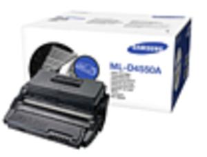 Samsung SAMSUNG Toner-Modul schwarz ML-D4550A