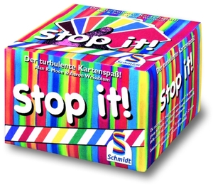 Stop it! 1801Z99