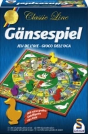 Schmidt Spiele Gänsespiel 4049084